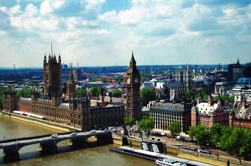 № 16 - London, England