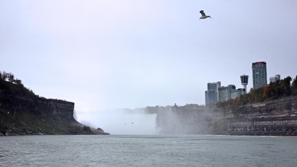 № 19 - Niagara Falls, Ontario, Canada