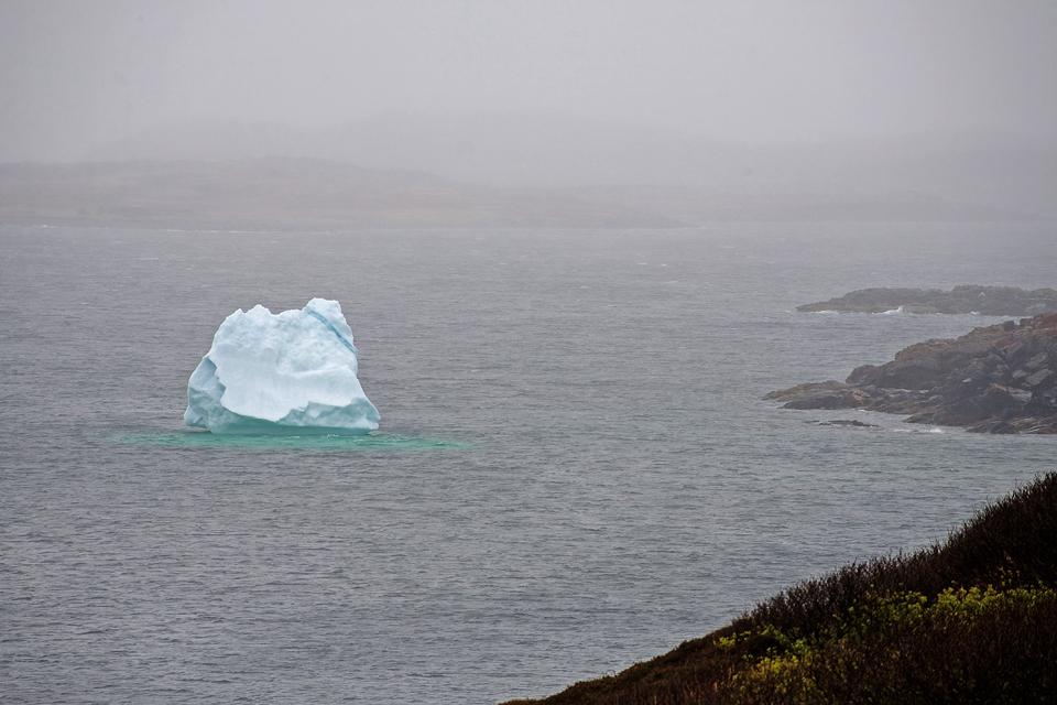 № 17 - St. Lunaire-Griquet, Newfoundland, Canada
