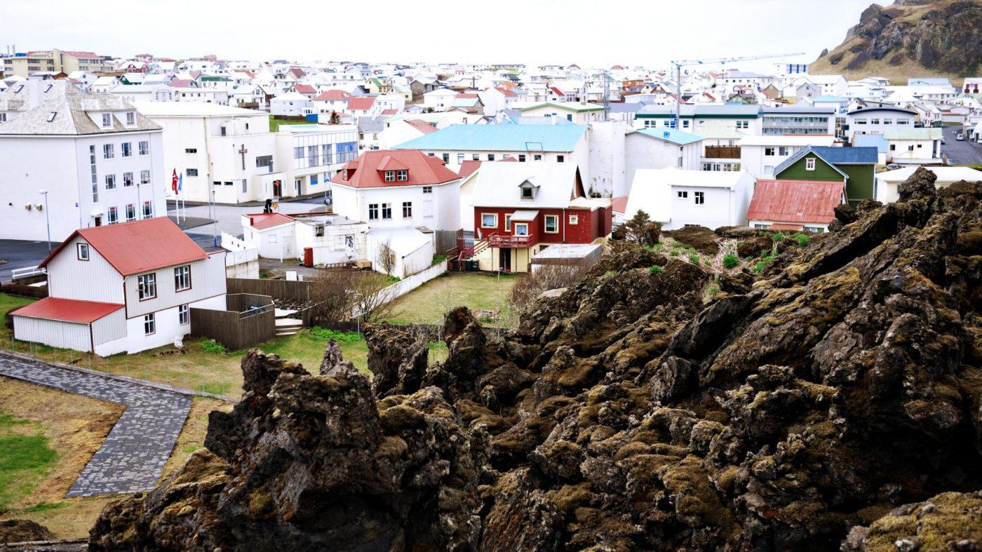 Heimaey - 2 Weeks in Iceland