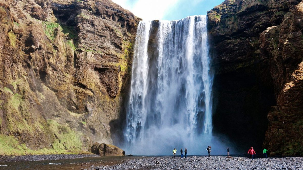 Iceland 2 Week Itinerary